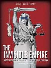 The Invisible Empire