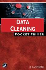 Data Cleaning Pocket Primer