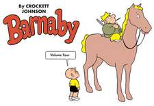 Barnaby Volume Four