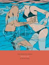 The Complete Crepax Vol. 4, Private Life