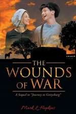 The Wounds of War