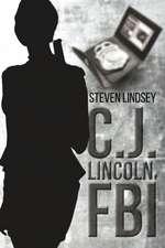 C.J. Lincoln, FBI