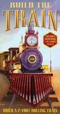 Build the Train