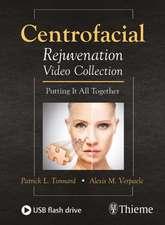 Centrofacial Rejuvenation Video Collection