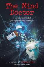 The Mind Doctor