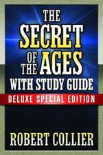 The Secret of the Ages with Study Guide: Deluxe Special Edition