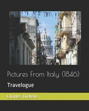 Pictures from Italy (1846): Travelogue