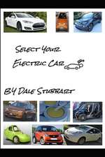 Select Your Electric Car