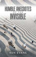 Humble Anecdotes of the Invisible