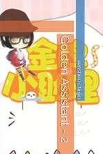 Golden Assistant - 2