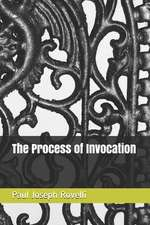 The Process of Invocation