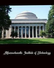 Bullet Journal: Massachusetts Institute of Technology (Mit): 140 Page 8 X10 Dot Grid Journal Notebook Diary