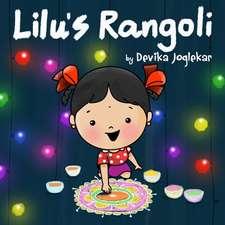 Lilu's Rangoli