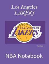 Los Angeles Lakers: Notebook