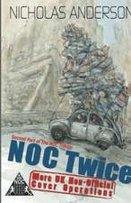 NOC Twice