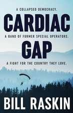 Cardiac Gap