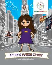 Petra's Power to See