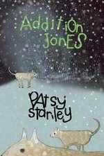 Addition Jones