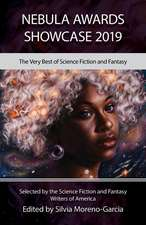 Nebula Awards Showcase 2019
