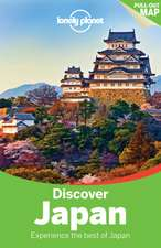 Lonely Planet Discover Japan:  On-The-Road Tales from Screen Storytellers