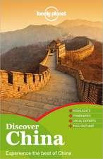 Harper, D: Discover China