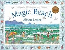 Magic Beach:  A Special 20th Anniversary Edition