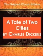 TALE OF 2 CITIES - THE ORIGINA