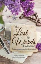 The Lost for Words Collection:  For Every Occasion