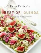 Rena Patten's Best of Quinoa:  Create Your World