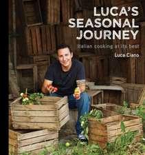 Luca's Seasonal Journey