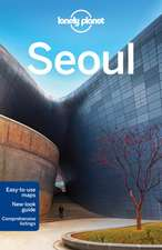 Lonely Planet Seoul:  The Hidden World of Islamic Women