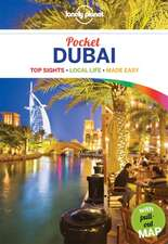 Lonely Planet Pocket Dubai:  101 Skills & Experiences to Discover on Your Travels
