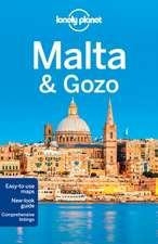 Lonely Planet Malta & Gozo:  Eastern Europe