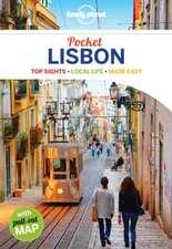 Lonely Planet Pocket Lisbon:  Eastern Europe