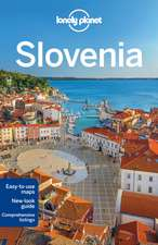 Lonely Planet Slovenia:  Eastern Europe
