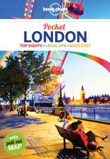 Lonely Planet Pocket London:  Secrets to Serenity from the Cultures of the World