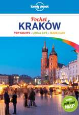 Lonely Planet Pocket Krakow:  Absurd & Amusing Signs from Around the World