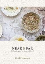 Swanson, H: Near and Far