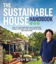 Sustainable House Handbook