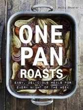 ONE PAN ROASTS