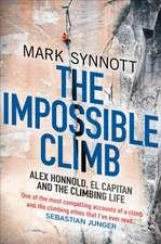 Impossible Climb