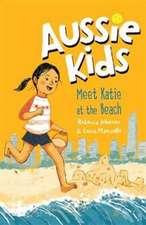 Aussie Kids: Meet Katie at the Beach