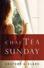 Chai Tea Sunday