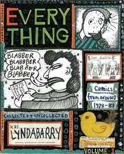 Blabber, Blabber, Blabber Everything, Volume 1