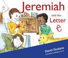 Jeremiah and the Letter