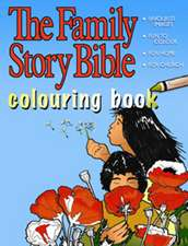 The Family Story Bible Colouring Book 10-Pack