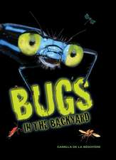 Bugs in the Backyard