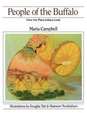 People of the Buffalo