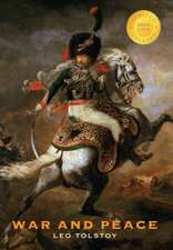 War and Peace (1000 Copy Limited Edition)