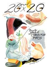 20x20: Twenty Years of Conundrum Press